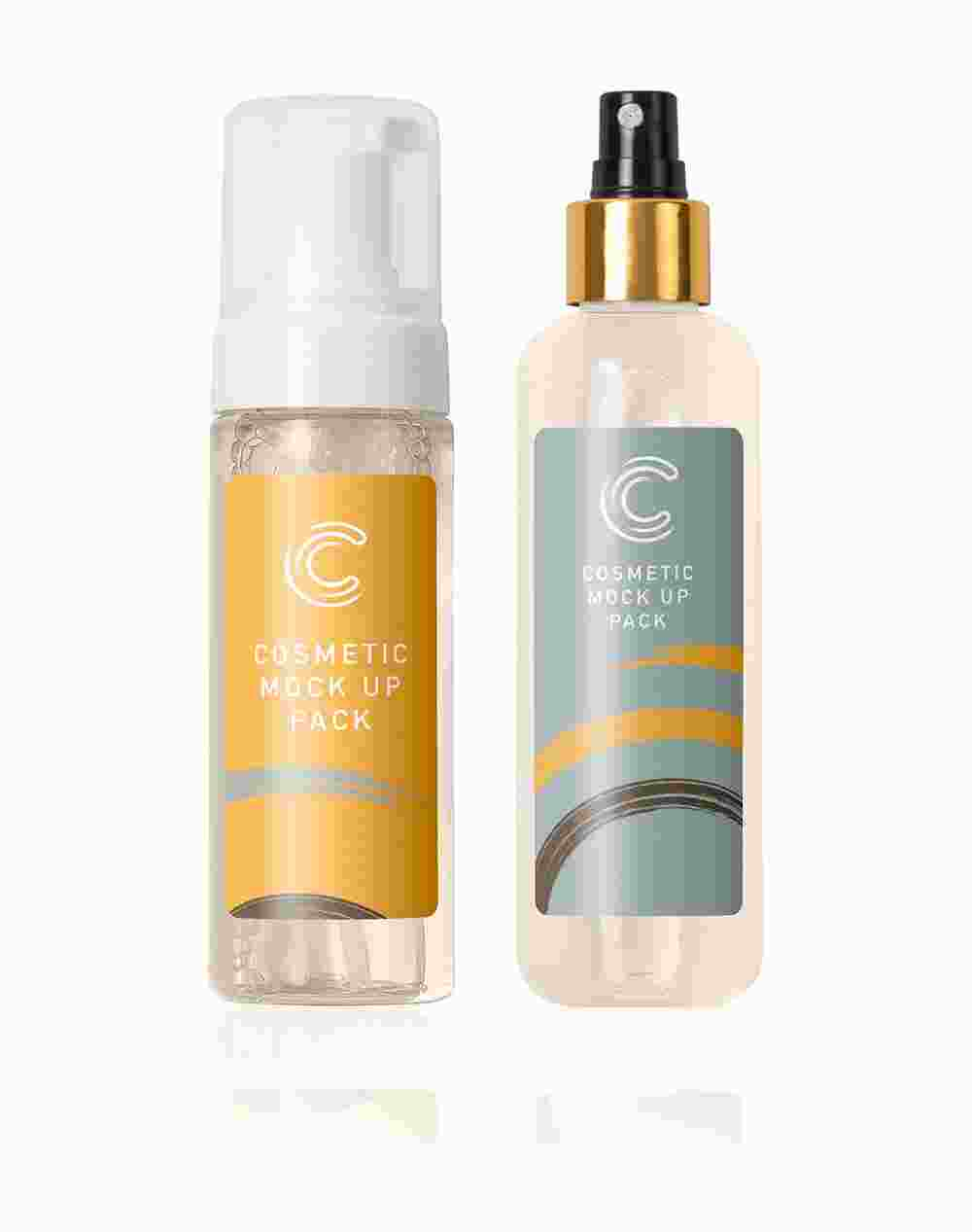 Smoothing Oil Serum